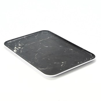 Plastový podnos Zak Designs 28x20 cm