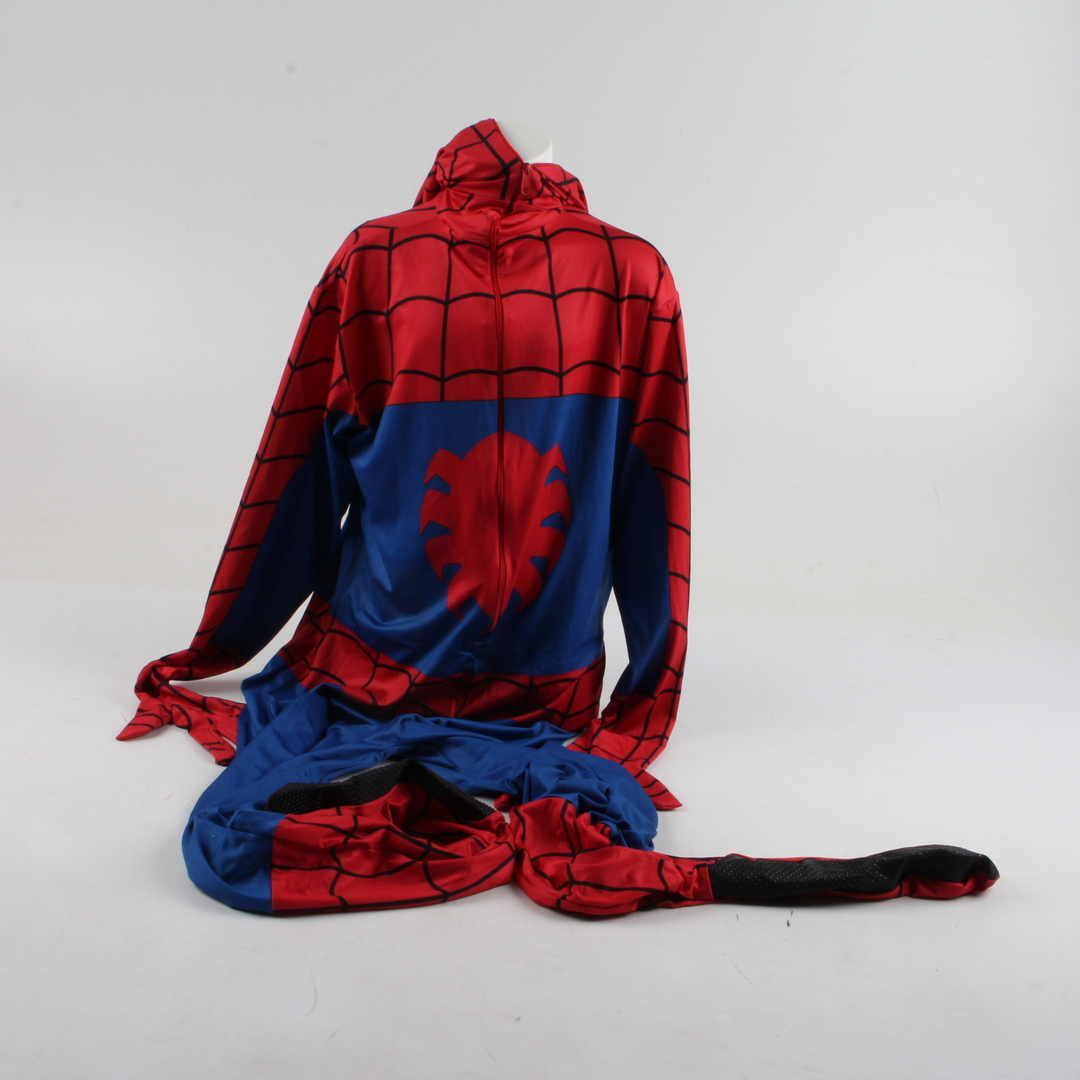Pánský kostým Spider Sense