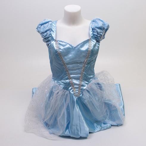 Karnevalové šaty Leg Avenue popelka