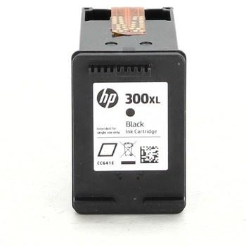 Inkoustová kazeta HP 300XL černá