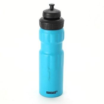 Láhev na pití Sigg WMB Sports 8439.6 modrá