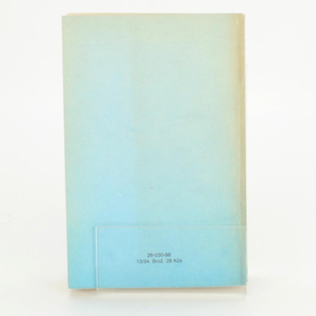 Kniha Jack Fishman: A zdi se hroutily
