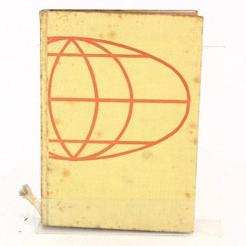 Kolektiv autorů: Ročenka Lidé a země 1961