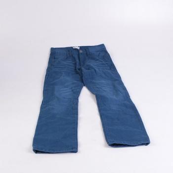 Dětské džíny Y.F.K. tmavomodré