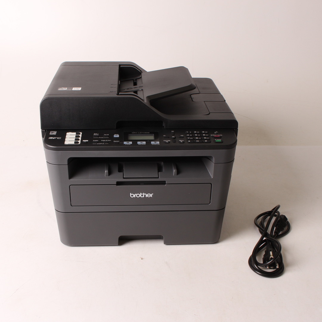Laserová tiskárna Brother