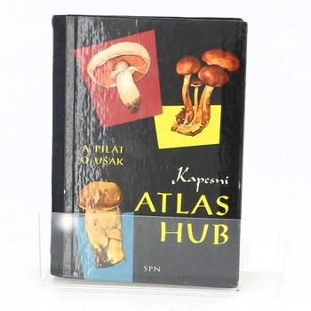 Albert Pilát: Kapesní atlas hub