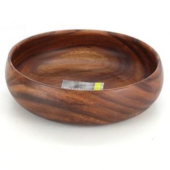 Dřevěná mísa Premier Housewares 1104576