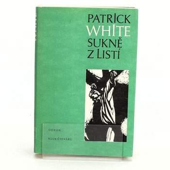 Kniha Patrick White: Sukně z listí