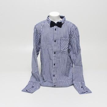 Chlapecká košile s.Oliver 1278778003