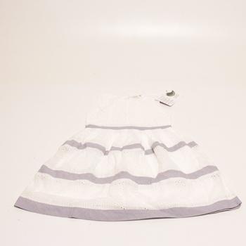 Dětské šaty SALT & PEPPER 03133282 bílé