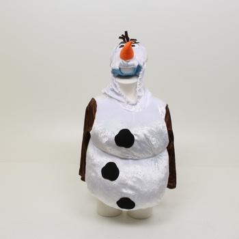 Dětský karnevalový kostým Rubie's Olaf