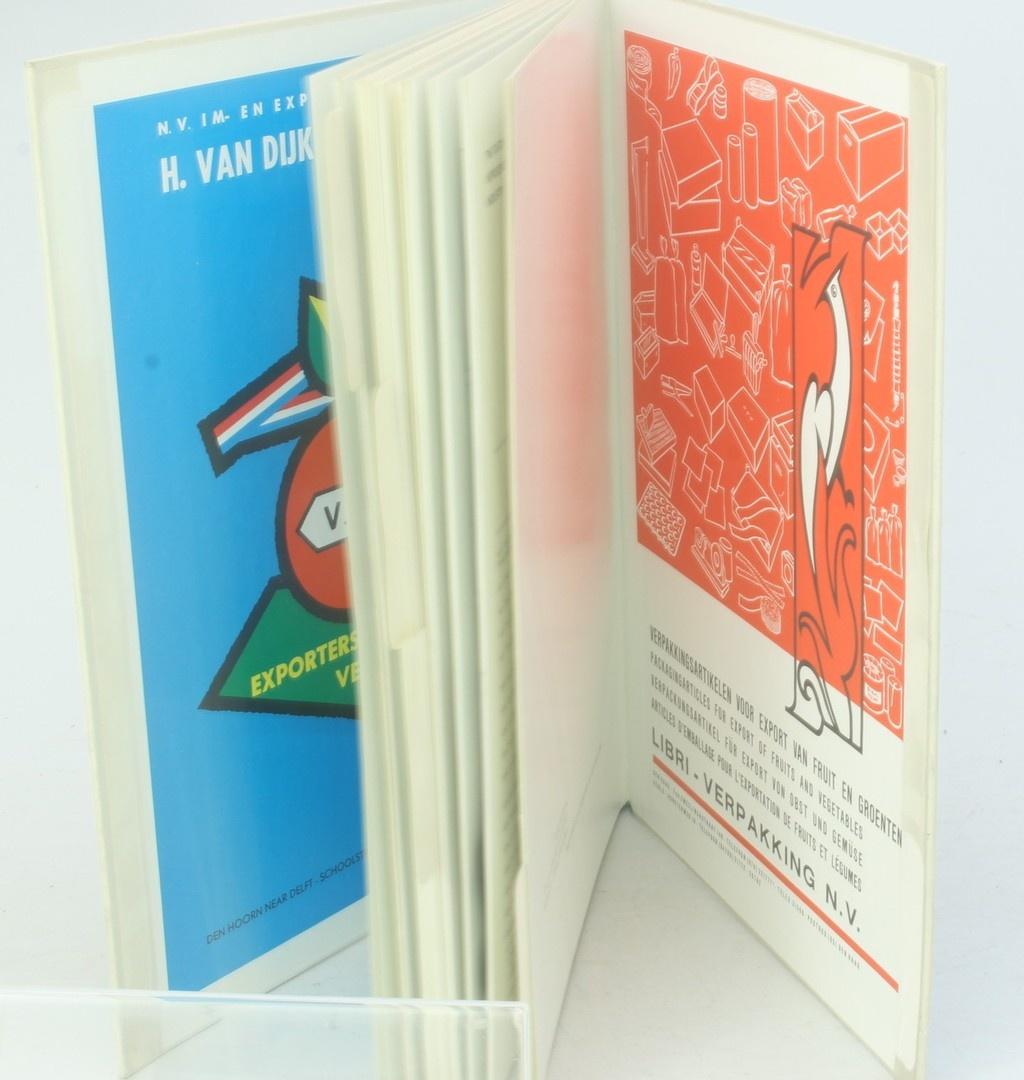 Kniha Holland