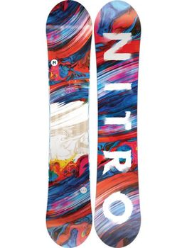 Snowboard Nitro Lectra Nitro zima 19/20