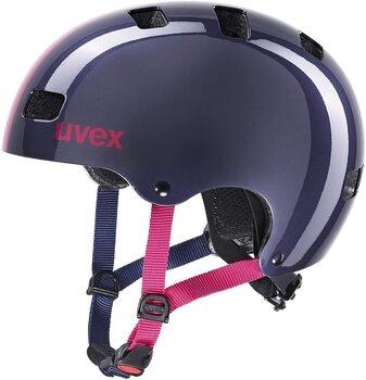 Dětská přilba na kolo  Uvex Kid 3