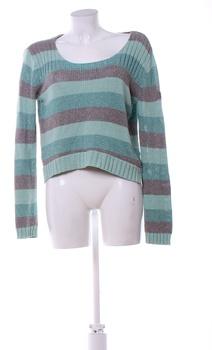 Dámský pulovr Sublevel bavlna