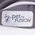Pelíšek pro psa Pet Fusion šedý
