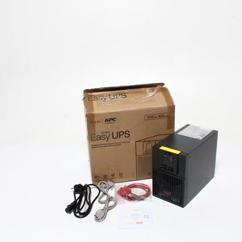 Záložní zdroj APC On-Line 800W