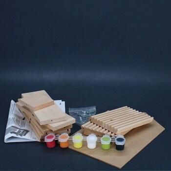 Dřevěná hračka Eichhorn 100004584