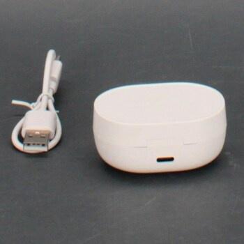 Bluetooth sluchátka SoundPEATS Q-White