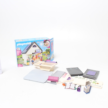 Stavebnice Playmobil 70017