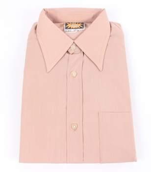 Pánská košile Šohaj růžová