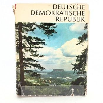 Kolektiv: Deutsche demokratische republik