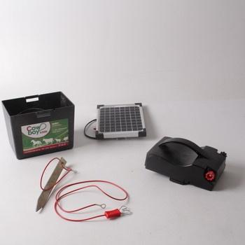 Baterie na ohradník Eider Cowboy B5000