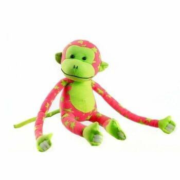 Svítící plyšová opička Teddies