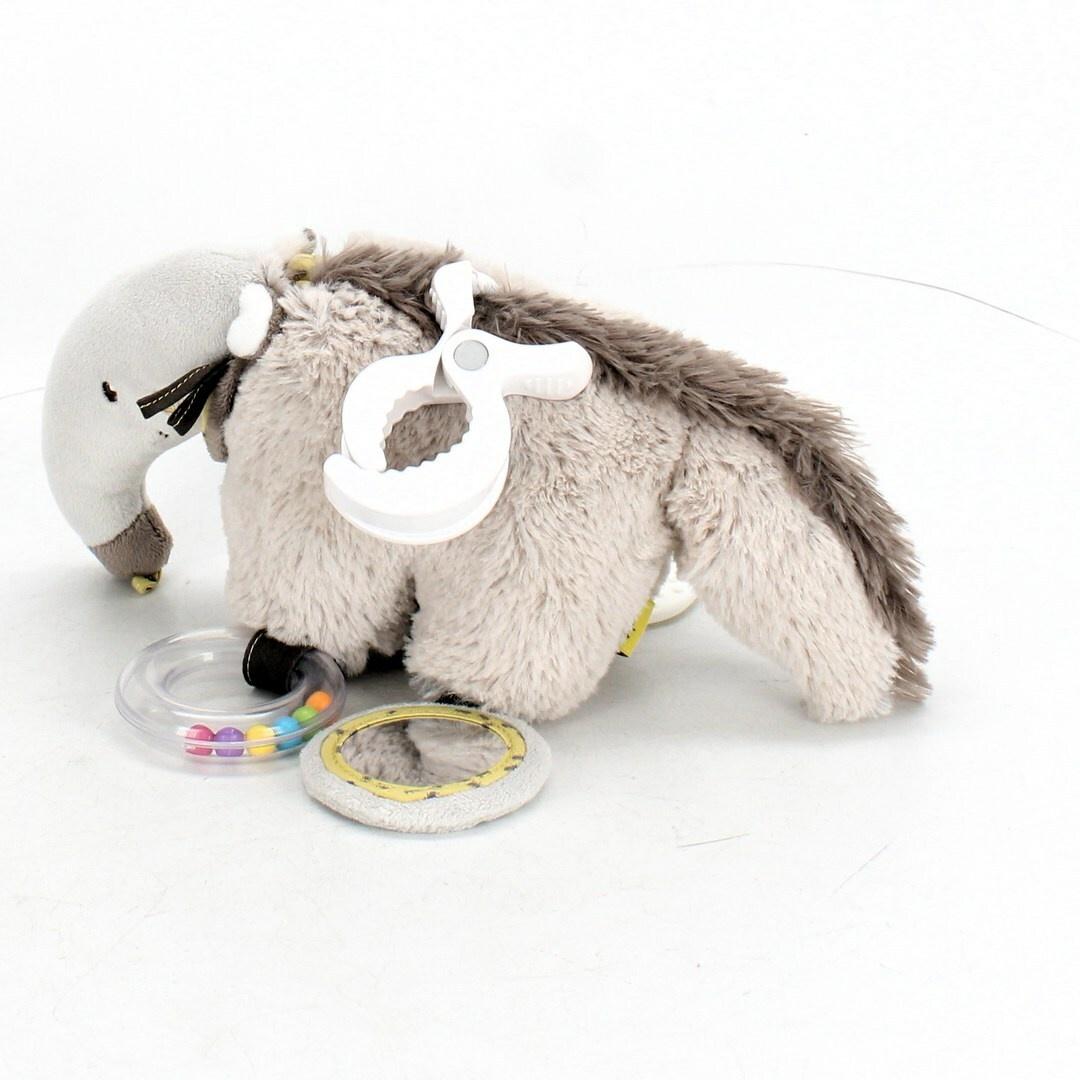 Hrací hračka Fehn 064124 mravenečník