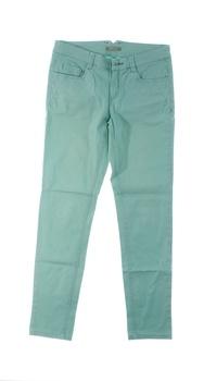 Dámské džíny Orsay tyrkysové