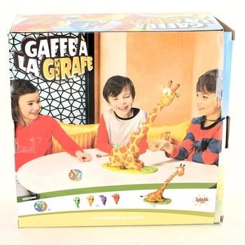 Dětská hra Splash Toys GAFFE Á la Girafe