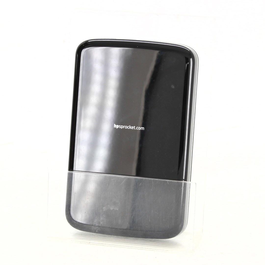 Kapesní tiskárna HP Sprocket Plus