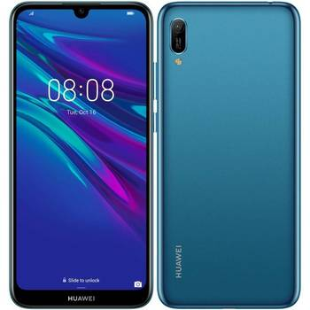 Mobilní telefon Huawei Y6 2019 SP-Y619DSLOM