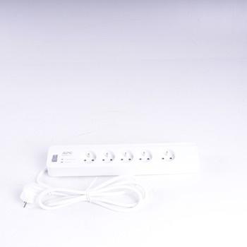 Prodlužovací kabel APC PM5-FR s 5 výstupy