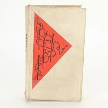 Kniha Antonín Šnejdárek: Druhá světová válka