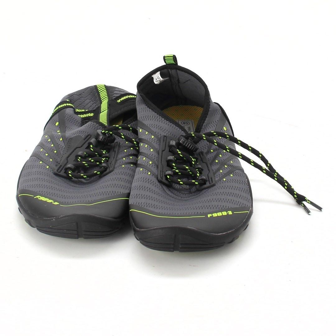 Sportovní obuv Tmaza Functional