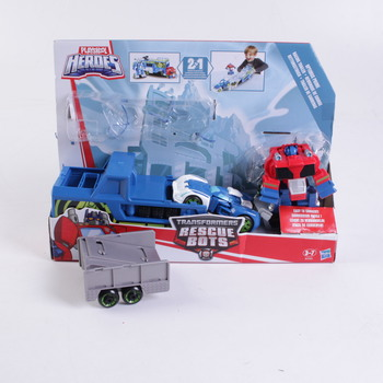 Hračka Playskool Transformers Rescue Bots