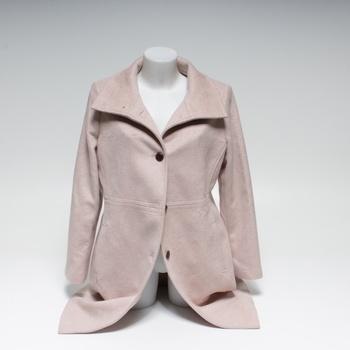 Dámský kabát Esprit 099EO1G067 XL
