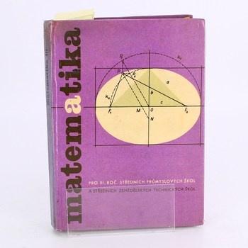 Matematika pro 3. ročník průmyslových SŠ