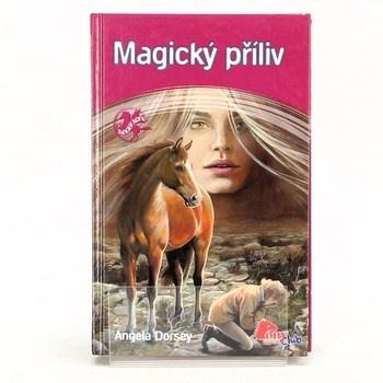 Angela Dorsey: Magický příliv