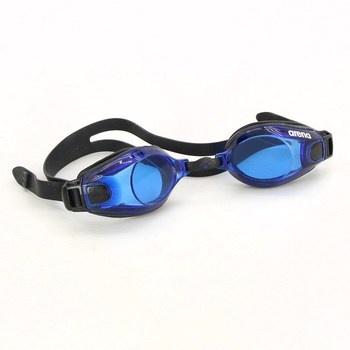 Modré plavecké brýle Arena Zoom X-FIT 92404