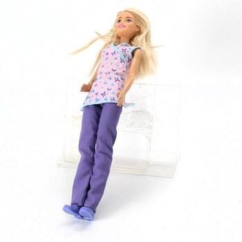 Barbie zdravotní sestra Mattel DVF57
