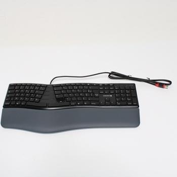 Ergonomická klávesnice Cherry KC 4500