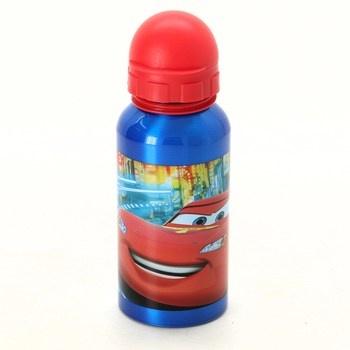 Dětská lahev Stor s motivem Cars
