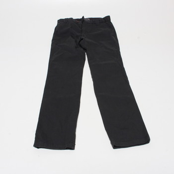 Pánské kalhoty Cinque černé