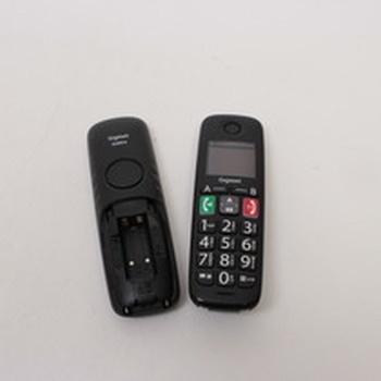 Bezdrátové telefony Gigaset E290 Duo