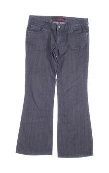 Dámské kalhoty Tom Tailor modré