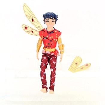Princ Simba Mia Fashion Doll MO