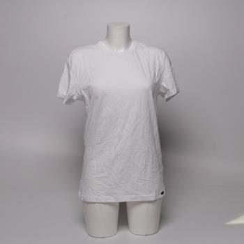 Pánské trička Lee 2 kusy bílé