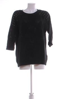 Dámský svetr Laura Scott černý